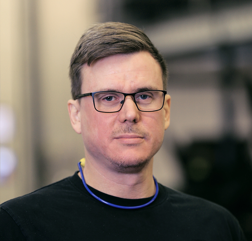 Mathias Johander